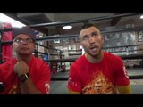 'I GIVE SALIDO ONE YEAR!' - VASYL LOMACHENKO ISSUES NOW OR NEVER PLEA TO ORLANDO SALIDO FOR REMATCH