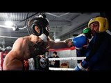 I'LL FIGHT YOU CONOR McGREGOR! -PAULIE MALIGNAGGI HITS OUT AT DANA WHITE, McGREGOR & LEAKED SPARRING