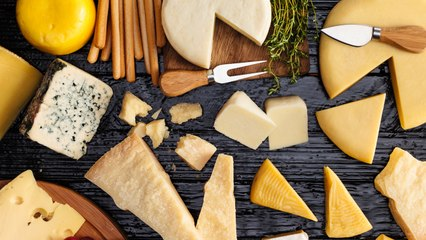 How Cheese is Good for Your Body