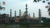 এশিয়ার বৃহত্তম ২০১ গম্বুজ মসজিদ গোপালপুর টাঙ্গাইল৷Asia's Largest 201 Dome Mosque in Gopalpur.......