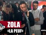 [Exclu] Zola - La Peuf #PlanèteRap