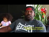 I HAVE AN OFFER FOR YOU! -DERECK CHISORA TO WHYTE, REFLECTS ON TAKAM KO, WILDER, HEARN, JOSHUA, FURY