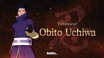 Naruto to Boruto : Shinobi Striker - Obito