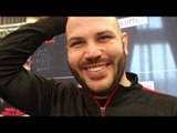 FATHER TOLD ME TO STAY CLEAR OF PRICE! -TOM LITTLE RAW ON DAVID PRICE, HEARN, TYSON FURY, DAVE ALLEN