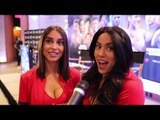 RING GIRLS SAMANTHA KUMIKO & KIARA GOMEZ ON DEONTAY WILDER MOMENT, DAVE ALLEN, INAPPROPRIATE COMMENT
