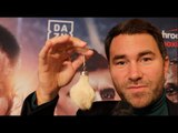 'WILDER WOULDN'T TAKE 50-50!' - EDDIE HEARN RAW! - ON JOSHUA, WHYTE, TYSON FURY, MILLER, GGG, GROVES