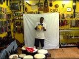 Pub URBANIA version Sénégalais - Spécial Ethnies #12 - Été 2006