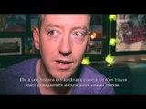 Tamy@UK: Belfast - Conor Brady