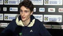 Tennis : le messin Ugo Humbert revient sur sa qualification en demi-finale à Marseille