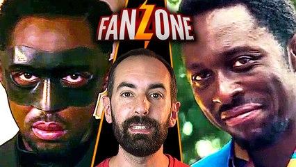 BLACK SNAKE s'invite sur le plateau - FanZone