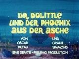 Doktor Dolittle - 12. Dr. Dolittle und der Phoenix aus der Asche