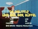 Doktor Dolittle - 14. Dr. Dolittle und Bill, der Büffel