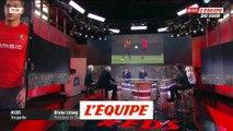 Olivier Létang réagit à l'inversion des rencontres Rennes-Arsenal - Foot - C3 - Rennes