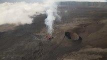 L'éruption du Piton de la Fournaise dope le tourisme à la Réunion