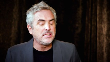 Alfonso Cuarón - 'Roma' Cinema of Memories