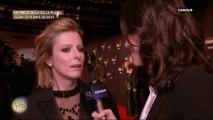 """Nommée pour la 12e fois, Karin Viard est une """"habituée"""" de la cérémonie - César 2019"""