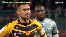 Ziani : Penalty vs Sochaux