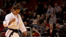 Judo: Grand Slam a Düsseldorf, Kelmendi spezza dominio nipponico