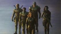 'Captain Marvel': Brie Larson On Leading An All-Female Avengers Team