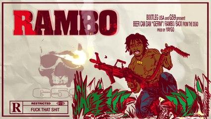 GERM - RAMBO