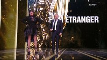 Rossy de Palma et Patrick Timsit sont polyglottes - César 2019