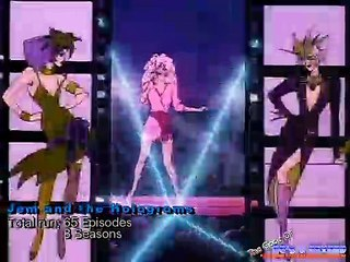 Jem and the Holograms - Season 1