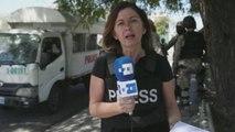 Informe a cámara: Arrancan nuevas protestas en Haití con funeral de 2 víctimas de disturbios -.