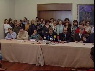 Las familias de las víctimas del Yak-42 reclaman justicia