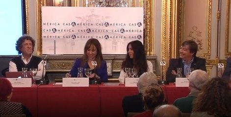 Debate Espacio Público: ¿Cambio de ciclo en América Latina?
