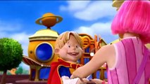LazyTown 7x02 Sportacus Saves the Toys British (UK)