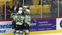 QMJHL Val-d'Or, Foreurs at Shawinigan, Cataractes