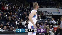 Bryce Alford (22 points) Highlights vs. Stockton Kings