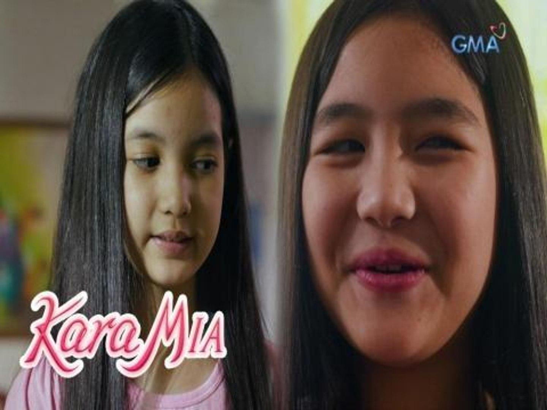Kara Mia: Pagbigyan ang hiling ni Mia | Episode 5