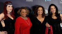 Debbie Allen, Chandra Wilson 20th Annual Women's Image Awards