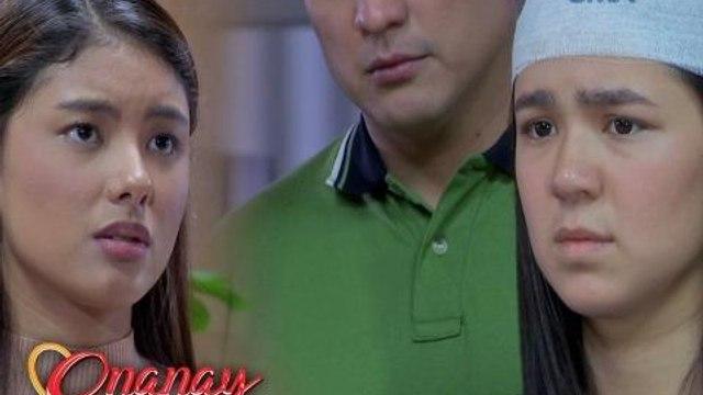 Onanay: Batong puso ni Maila   Episode 145