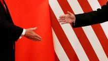 Commercio: Usa e Cina quasi alla stretta di mano