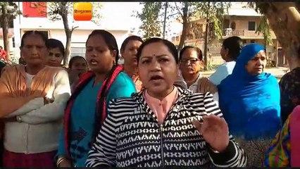 'हिन्दुस्तान' के आओ राजनीति करें अभियान में 'वन मिनट' टॉक का आयोजन