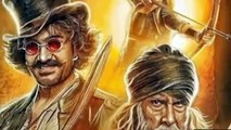Thugs of Hindostan Full Movie Leaked Online _ Aamir khan _ Amitabh Bachchan