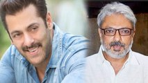 Salman Khan & Sanjay Leela Bhansali reunites after 19 years for this film | FilmiBeat