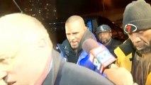 R&B-Sänger R. Kelly wegen sexuellen Missbrauchs angeklagt