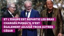 PHOTOS. César 2019 : Jacques Audiard, Léa Drucker, Robert Redford... Le palmarès en images