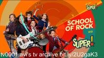 School of Rock [St.2] Ep.7 EPISODIO COMPLETO STAGIONE 2 ITALIANO
