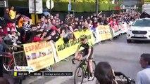 Cyclisme - Tour d'Andalousie 2019 - L'étape reine pour Simon Yates, Jakob Fuglsang nouveau leader