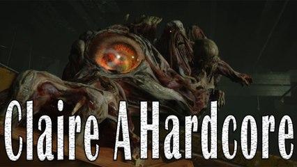 Walkthrough - Resident Evil 2 Remake [3/4] : Qui l'eu grue ?