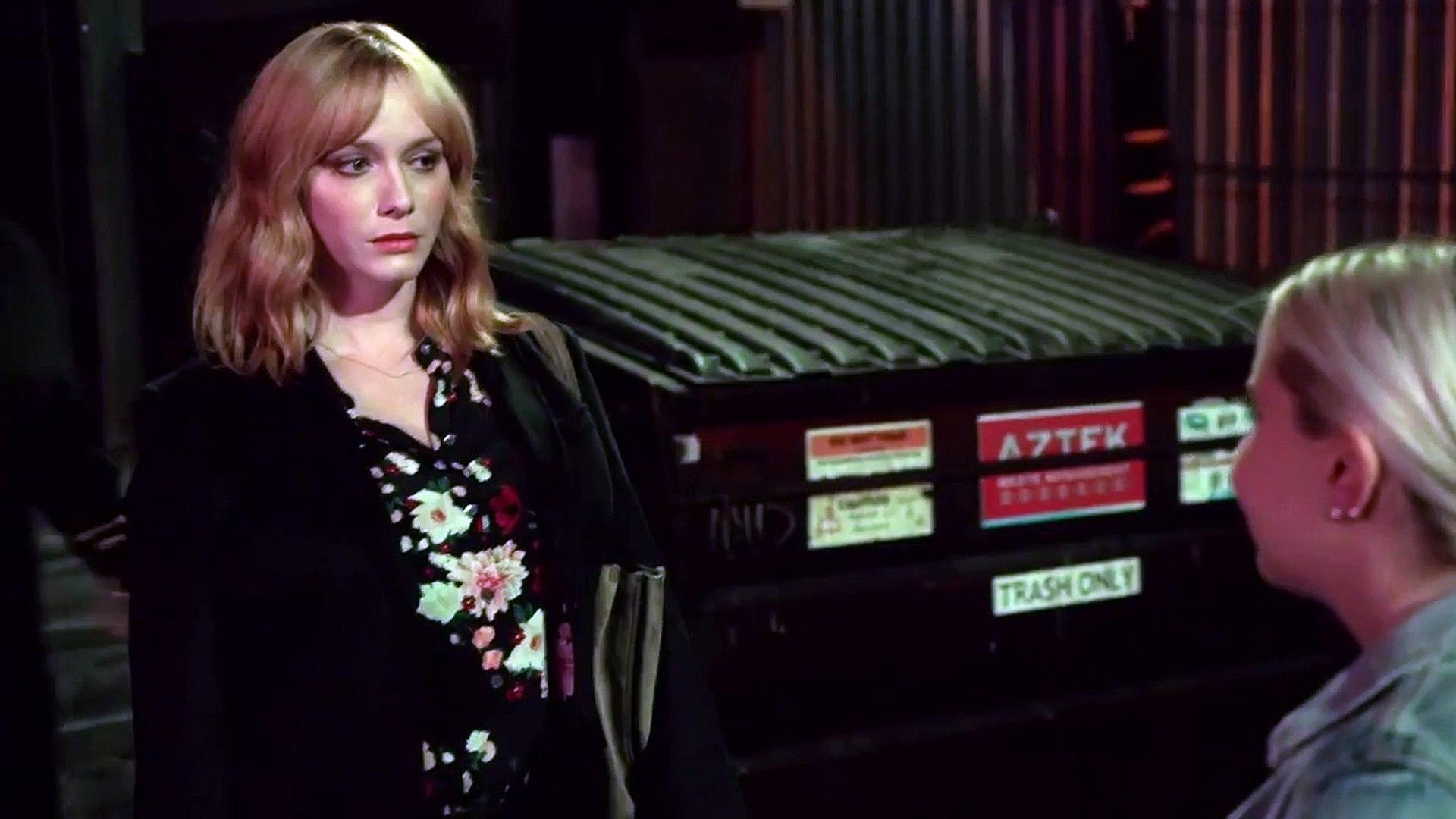 Good Girls Season 2 Taking On Crime Full Time Promo 2019 Video