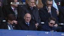 Rugby : Bernard Laporte copieusement sifflé au Stade de France lors du match France-Ecosse