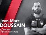 LOU/ASM : la composition lyonnaise