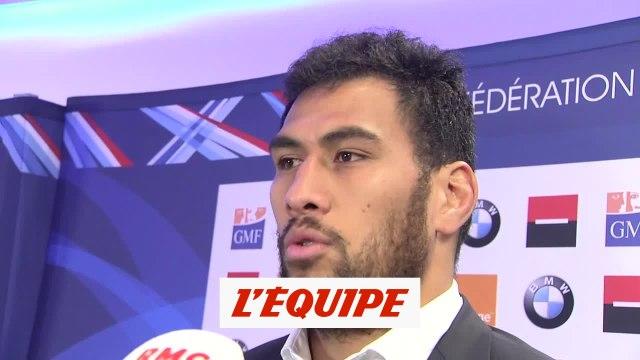 Vahaamahina «On a été la chercher» - Rugby - Tournoi - Bleus