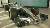 Lewis Hamilton auf dem Weg zum 6. WM-Titel