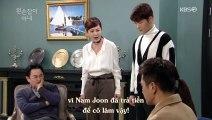 Phim Cô Vợ Thuận Tay Trái Tập 19 Việt Sub | Phim Hàn Quốc | Tâm Lý - Tình Cảm | Diễn viên: Jin Tae Hyun, Kim Jin Woo, Lee Soo Kyung, Ha Yeon Joo